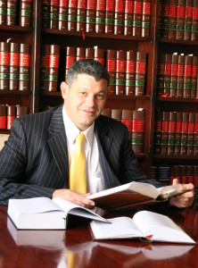 Adam Galgut - Attorney and South African Patent Attorney