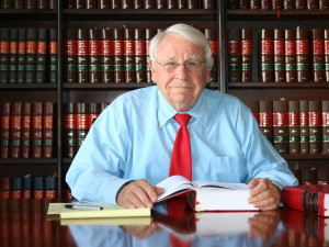 John Galgut Patent Attorney